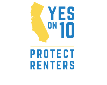 Yes on Prop 10